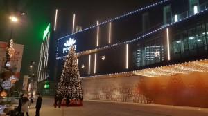 ТЦ Шымкент Плаза, 2016 год